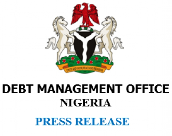 Press Release: November 2018 FGN Bond Auction